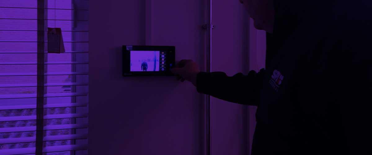 Service Spotlight: Video Intercom Systems